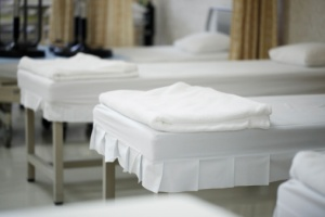 hospital beds RunPhoto