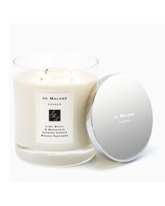 Jo Malone lime basil and mandarin candle 445