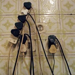 lotsa plugs
